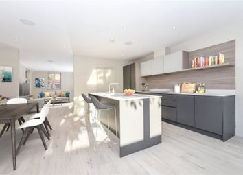 Thumbnail 3 bedroom end terrace house for sale in Broyle Road, Chichester, West Sussex