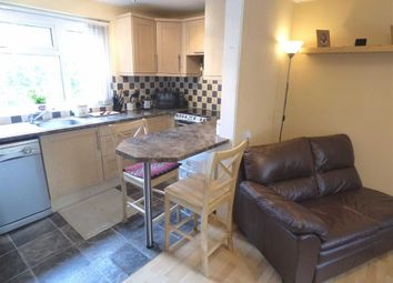 Thumbnail 2 bed flat for sale in Hyacinth Court, Off Hempstalls Lane, Newcastle-Under-Lyme