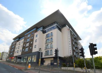 Thumbnail 2 bed maisonette for sale in Albert Road, Plymouth, Devon