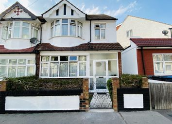 Thumbnail 3 bed end terrace house for sale in Stuart Road, Thornton Heath