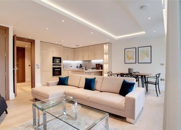 Thumbnail 2 bed property to rent in Savoy House, 190 Strand, Arundel Street, London