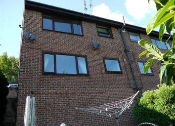 Thumbnail 1 bed flat to rent in Swinnow Lane, Leeds