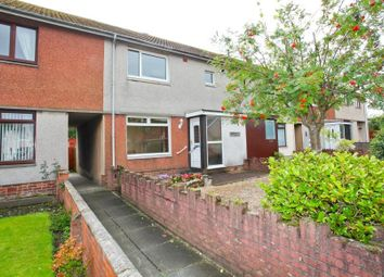 Thumbnail 2 bed terraced house for sale in Lady Nina Square, Coaltown, Glenrothes