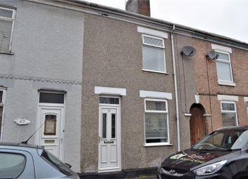 3 bed terraced house for sale in Seymour Road, Attleborough, Nuneaton CV11
