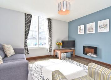Thumbnail 1 bed flat to rent in Guild Street, Aberdeen