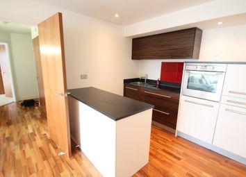Thumbnail 2 bed flat to rent in Hemisphere, Edgbaston