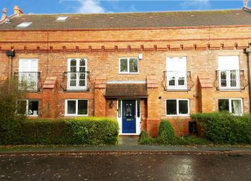 Thumbnail 3 bed mews house to rent in Newland Mews, Culcheth, Warrington, Cheshire