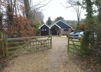 Thumbnail 4 bed property for sale in Woodlands Road, Bookham, Leatherhead