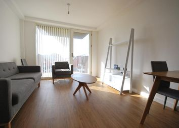2 bed flat to rent in Leaf Street, Manchester M15