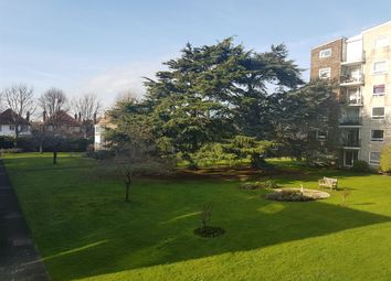 Thumbnail 2 bedroom flat for sale in Exeter Court, Pevensey Garden, Worthing