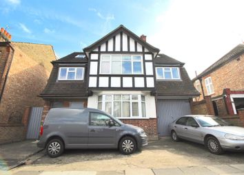 Thumbnail 6 bed detached house for sale in Latymer Road, Edmonton