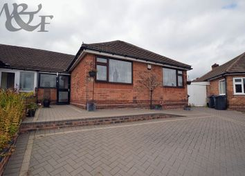 Thumbnail 4 bed semi-detached bungalow for sale in Barnsbury Avenue, Sutton Coldfield