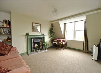 Thumbnail 2 bed flat for sale in Walcot Terrace, Bath, Somerset