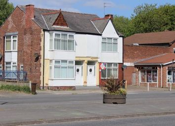Thumbnail 1 bed flat to rent in Ormskirk Road, Liverpool