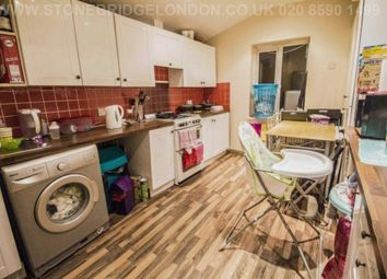 Thumbnail 2 bedroom flat for sale in Katherine Road, London, Forest Gate