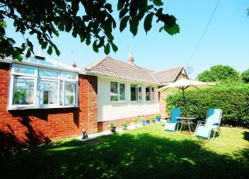 Thumbnail 1 bed semi-detached bungalow for sale in Ash Grove, Morpeth