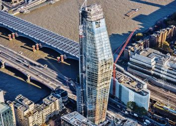 Thumbnail 3 bed flat for sale in One Blackfriars, Bankside, London