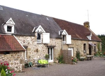Thumbnail 7 bed country house for sale in Sainte Marie La Robert, Sainte-Marie-La-Robert, Carrouges, Alençon, Orne, Lower Normandy, France