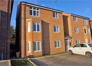 Thumbnail 2 bed flat for sale in Fairview Gardens, Norton