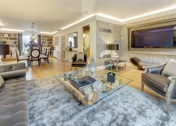 Thumbnail 4 bed terraced house for sale in Clareville Street, Chelsea, London