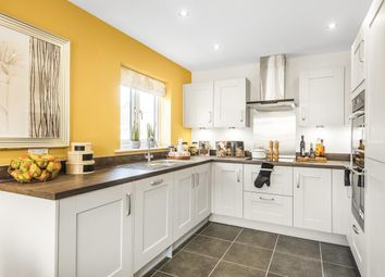 Thumbnail 2 bed semi-detached house for sale in Cinders Lane, Yapton