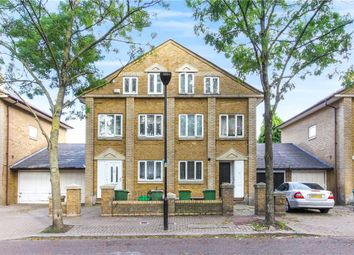4 bed semi-detached house for sale in Nightingale Way, London E6