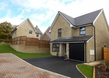 Thumbnail 4 bed detached house for sale in Twayblade Crescent, Chapel En Le Frith, High Peak