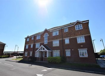 Thumbnail 2 bed flat to rent in Bayside, Fleetwood