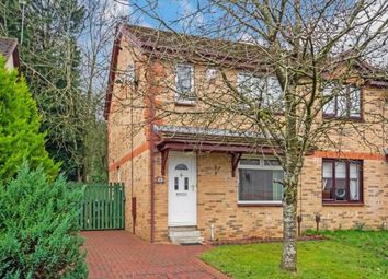 Thumbnail 3 bedroom semi-detached house for sale in Limeview Crescent, Paisley, Renfrewshire, .