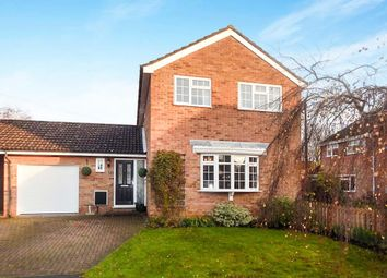 Thumbnail 3 bed detached house for sale in Wyboston Court, Eaton Socon, St. Neots