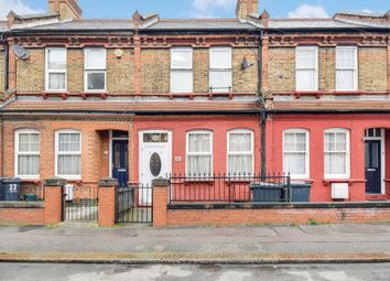 Westbeech Road, London N22. 3 bed terraced house for sale