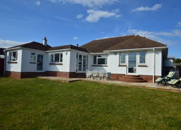3 bed detached bungalow for sale in Nut Bush Lane, Torquay TQ2