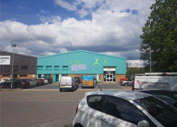 Thumbnail Warehouse to let in Unit 7, St David's Road Industrial Estate, Enterprise Park, Swansea