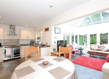 Thumbnail 4 bed detached house to rent in Watmore Lane, Winnersh, Wokingham, Berkshire