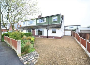 3 bed semi-detached house for sale in Rawcliffe Road, St Michaels, Garstang, Lancashire PR3