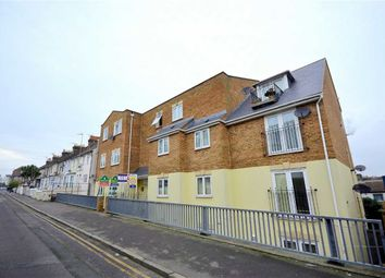 Thumbnail 2 bedroom flat for sale in Cannonbury Road, Ramsgate, Kent