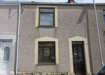 Thumbnail 3 bedroom terraced house to rent in Balaclava Street, St Thomas, Swansea.
