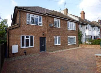 Byron Road, London NW7. 1 bed flat