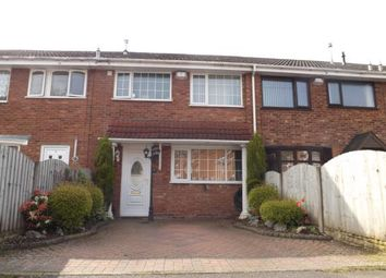 Thumbnail 3 bedroom terraced house for sale in Pinewood Drive, Birmingham, West Midlands