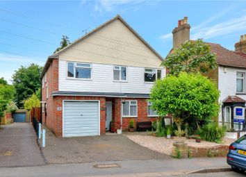 Thumbnail 3 bed maisonette for sale in Vicarage Lane, Kings Langley