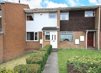 Thumbnail 3 bed terraced house for sale in Westland Road, Westfield, Sheffield