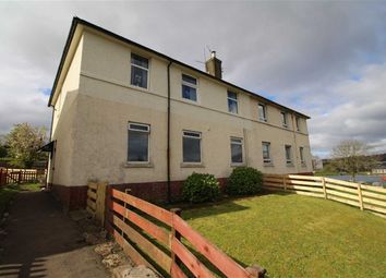 Thumbnail 3 bed flat for sale in Prospecthill Street, Greenock, Renfrewshire