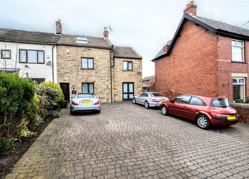 Thumbnail 4 bed end terrace house for sale in Jermyn Croft, Dodworth, Barnsley