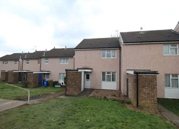 Thumbnail 2 bed terraced house to rent in Kingsclere Walk, Chesterfield
