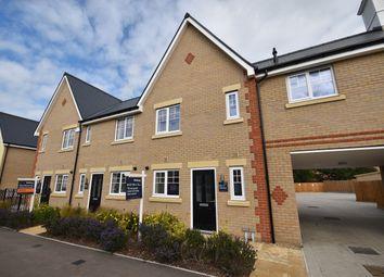 Thumbnail 2 bed terraced house for sale in Barbrook Avenue, Heybridge, Maldon