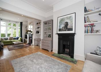 Thumbnail 3 bed terraced house for sale in Sedgeford Road, London