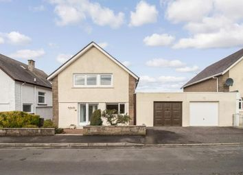 Thumbnail 3 bed link-detached house for sale in Windsor Gardens, Largs, North Ayrshire, Scotland