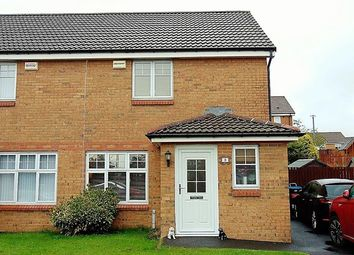 Thumbnail 2 bed semi-detached house for sale in 2 Bed, Semi-Detached Home For Sale, Kilmarnock
