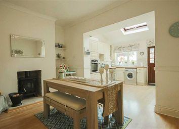Thumbnail 2 bed terraced house for sale in Selborne Street, Blackburn, Lancashire