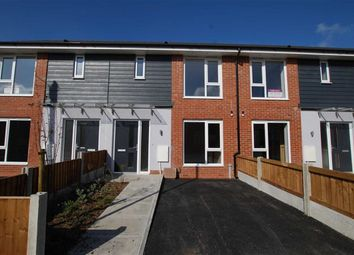 Thumbnail 2 bed town house for sale in Greymont Road, Limefield, Bury